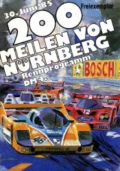 30.06.1985 - Norisring