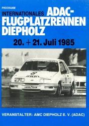 21.07.1985 - Diepholz