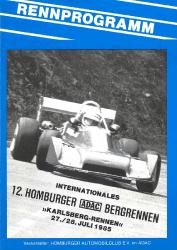 28.07.1985 - Homburg