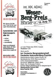18.08.1985 - Höxter