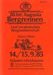15.09.1985 - Mickhausen