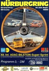 22.09.1985 - Nürburgring
