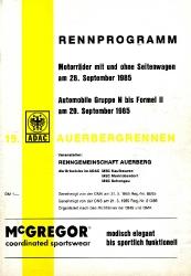 29.09.1985 - Auerberg