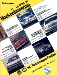 13.04.1986 - Hockenheim