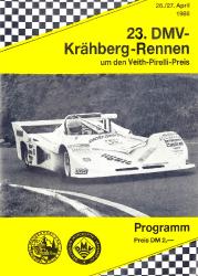 27.04.1986 - Krähberg