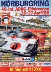 27.04.1986 - Nürburgring