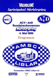 04.05.1986 - Nürburgring