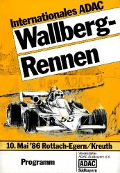 10.05.1986 - Wallberg