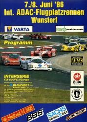 08.06.1986 - Wunstorf