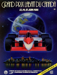 15.06.1986 - Montreal