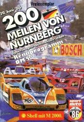 29.06.1986 - Norisring