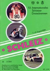 03.08.1986 - Schleiz