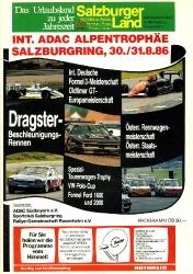31.08.1986 - Salzburg