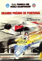 21.09.1986 - Estoril