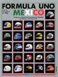 12.10.1986 - Mexico City