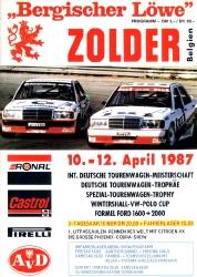 12.04.1987 - Zolder