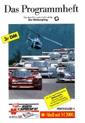26.04.1987 - Nürburgring