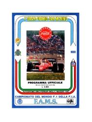 03.05.1987 - Imola