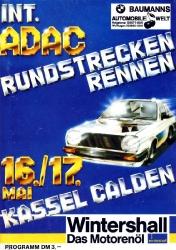 17.05.1987 - Kassel-Calden