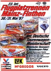 31.05.1987 - Mainz-Finthen