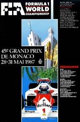 31.05.1987 - Monte Carlo