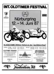14.06.1987 - Nürburgring