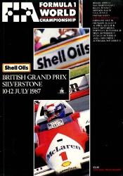 12.07.1987 - Silverstone