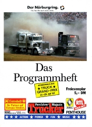19.07.1987 - Nürburgring