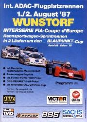02.08.1987 - Wunstorf