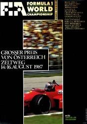16.08.1987 - Zeltweg