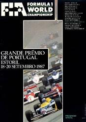 20.09.1987 - Estoril