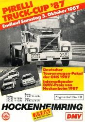 03.10.1987 - Hockenheim