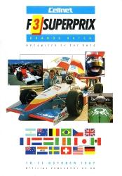 11.10.1987 - Brands Hatch
