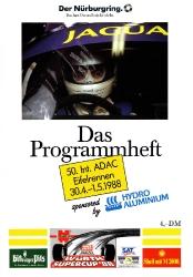 01.05.1988 - Nürburgring