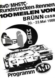 22.05.1988 - Brünn
