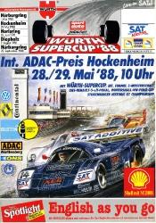 29.05.1988 - Hockenheim