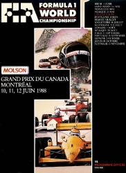 12.06.1988 - Montreal