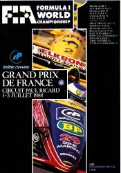 03.07.1988 - Paul Ricard