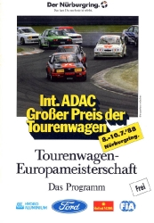 10.07.1988 - Nürburgring