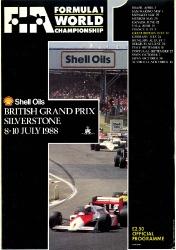 10.07.1988 - Silverstone