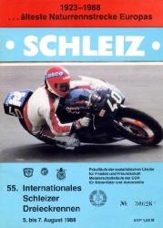 07.08.1988 - Schleiz