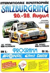 28.08.1988 - Salzburg
