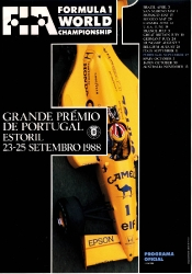 25.09.1988 - Estoril