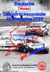 15.10.1988 - Nürburgring