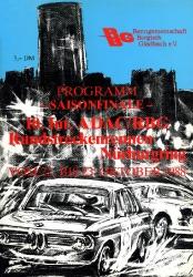 23.10.1988 - Nürburgring