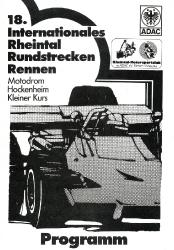 05.11.1988 - Hockenheim