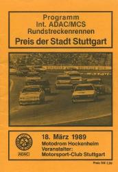18.03.1989 - Hockenheim