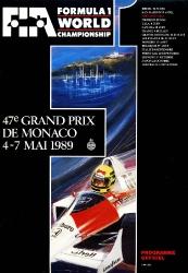 07.05.1989 - Monte Carlo