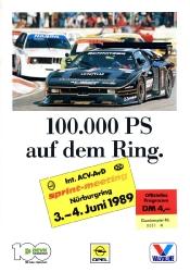 04.06.1989 - Nürburgring