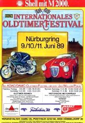 11.06.1989 - Nürburgring